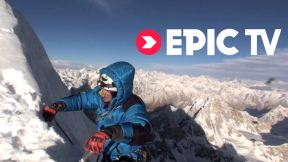 EpicTV Weekly 10: New Route on Latok II, 2300m Steep Ski in the Alps in JULY!, Int'l Surf Film Festival, Tour de Steroids