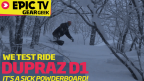EpicTV Gear Geek: Test Ride Dupraz D1 Snowboard
