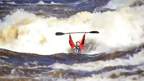 The Whitewater Grand Prix