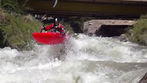 Chile's best-kept Kayaking Secret Is a Small River that Packs a Huge Punch | The Dance, Ep. 7
