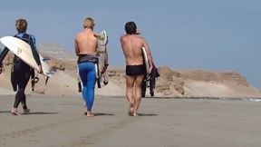 Chicameros might Be the Friendliest Surfers in the World | Endless Ride, Ep. 5