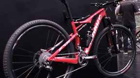 Specialized Epic 2014 - Best New MTB Gear 2014