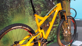 Yeti SB75 -- Best New MTB Gear 2014