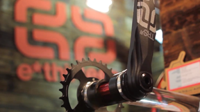 E*Thirteen TRS Race Crankset, Race Enduro Wheelset - Best New MTB Gear 2014