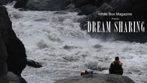 Dream Sharing (Kayak Session Short Film of the Year Awards 2013 – Entry 34)