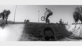 Steve Magro - Old School BMX | Get It, Ep.4