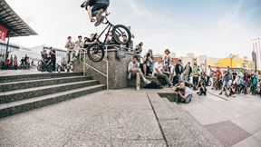 BMXers Shut Down Berlin for one Legendary Session | DIG at The Street Series, Ep. 3