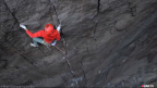 HUGE Whipper, Nico Favresse Sends Norway's Hardest Crack, The Long Hope Route