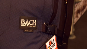 Bach Backpack Overland - Best New Products, Outdoor 2013