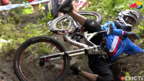 UCI Downhill World Cup - Handlebar Steve's MTB Update