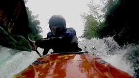 Fly Dont Fall (Kayak Session Short Film of the Year Awards 2013 – Entry 30)