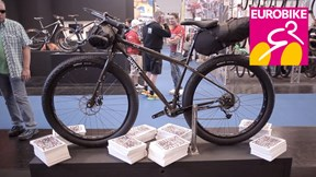 Surly ECR 29er Off-Road Camping Bike -- Best New MTB Gear 2014