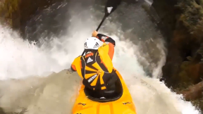 The Serrasolses Bros (Kayak Session Short Film of the Year Awards 2013 – Entry 35)