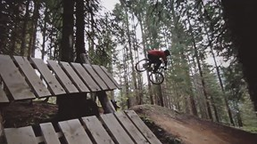 Good Times at Châtel Bike Park | RAW Season 2, Ep. 1