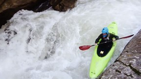 Green Race 2013 - Training For the Most Extreme Kayak Race | Everlasting Flow, Ep. 1