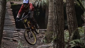 Darren Berrecloth Rides Hometown Vancouver Island MTB Trails | To The Point, Ep. 4