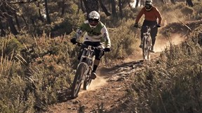2500 Acres of Freeride MTB Heaven | Rideable Places, Ep. 1