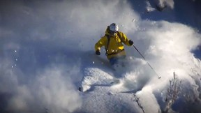 Do French Skiers Dream of Japanese Powder? | Japanese Dream, Teaser