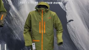 The North Face Fuse Brigandine Jacket - Best New Ski Gear ISPO 2014 | EpicTV Gear Geek