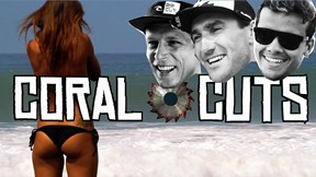 Julian Wilson and Co Talk Tourette's, Nose Penises, and Brazilian Women | Coral Cuts, Ep. 7
