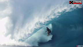 Benji Sanchis and Alain Riou's Big Wipeout Adventure