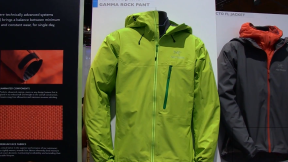 Arc'teryx Alpha FL Jacket - Best New Products, OutDoor 2013
