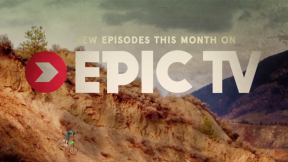 NEW THIS MONTH EpicTV Collective Series Taster, mmmmmmm