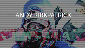 On Tour With Andy Kirkpatrick - Part 1 - Travelling