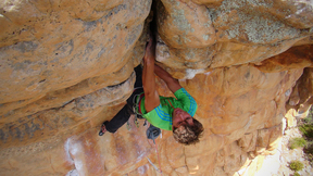 Ethiopia | Ben Rueck on Arapiles test piece