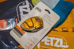 First Look: Petzl GriGri+ - Vlog 32