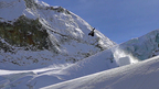 Shred Saas Fee | Booter Sessions With Fredrik Kalbermatten