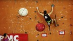 First UK International Paraclimbing Competition 21-22.09. 2013 London