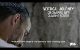 Vertical Journey