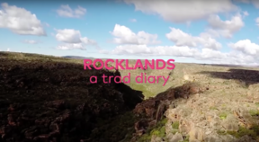 Rocklands - A Trad Diary (inc French Subs)