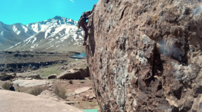 Louis Parkinson - First Ascents In Morocco, Teaser | Atlas 101
