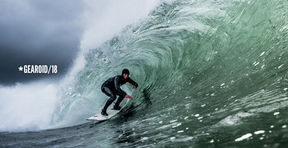 Gearoid/18 | Hi-Fi Surfing's Newest Talent Is a Grom From Ireland