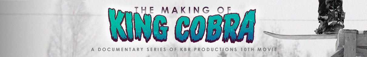Making Of King Cobra
