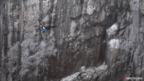 Wild Country - James Pearson talks trad climbing