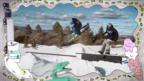 Line Skis - LINE Traveling Circus 7.2 Mayisode
