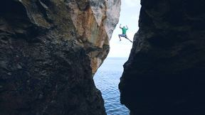 Deep Water Soloing Around The World With Neil Gresham | DWS, Trailer