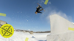 Five Years Of Insane Snowboarding From The Vault Of Janne Lipsanen | EpicTV Shop Snowboard Team