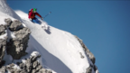 Vaude - An Intense Freeride Adventure On The Haute Route