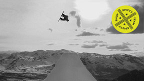 Welcome To The Team Brage Richenberg | EpicTV Shop Snowboard Team