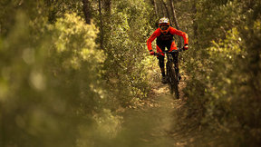 Jordan Regnier Rips Down A Glorious Hidden Singletrack In Gémenos | Focus 311, Ep. 5