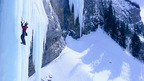 Ice Pillar Snaps With Climber On It, Here's How He Survived | EpicTV Fresh Catch