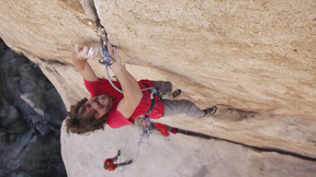 Matt Segal Fingerlocks To Victory On 'Stingray' (5.13d) | Hardliners, Ep. 4