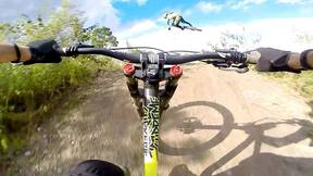 Raw Brazilian Riding With Remy Metailler Bernardo Cruz And Nico Quere | The Riding Life, Ep. 2
