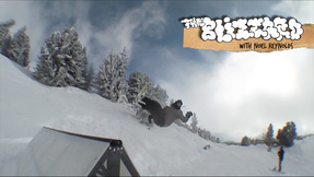 A Killer Pound Of Flesh, Double Tap Returns And Ethan Morgan's Shred Jams | The Blizzard, Ep. 19