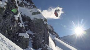 Jochen Mesle, Max Kroneck, and Simon Wohlgenannt Shred Montafon | You & The Fools, Ep. 3