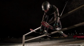 Real Skifi Episode 12 | EpicTV Choice Cuts